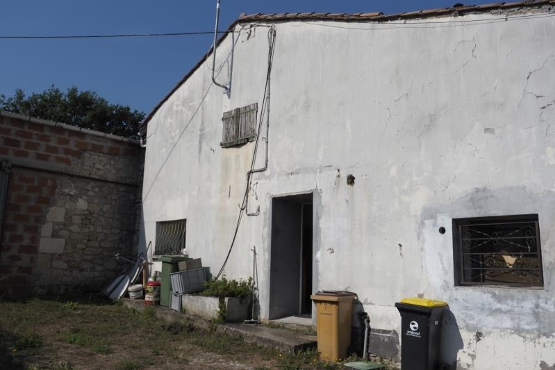 Vente maison / villa Bourg sur gironde 67 000€ - Photo 1
