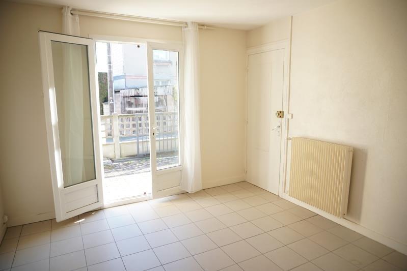 Location appartement Caen 382€ CC - Photo 1