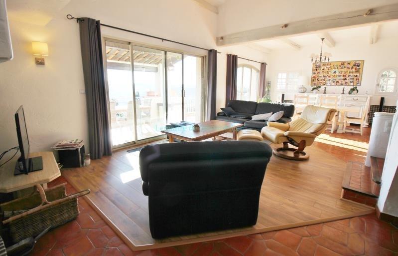Vente de prestige maison / villa Speracedes 750000€ - Photo 7
