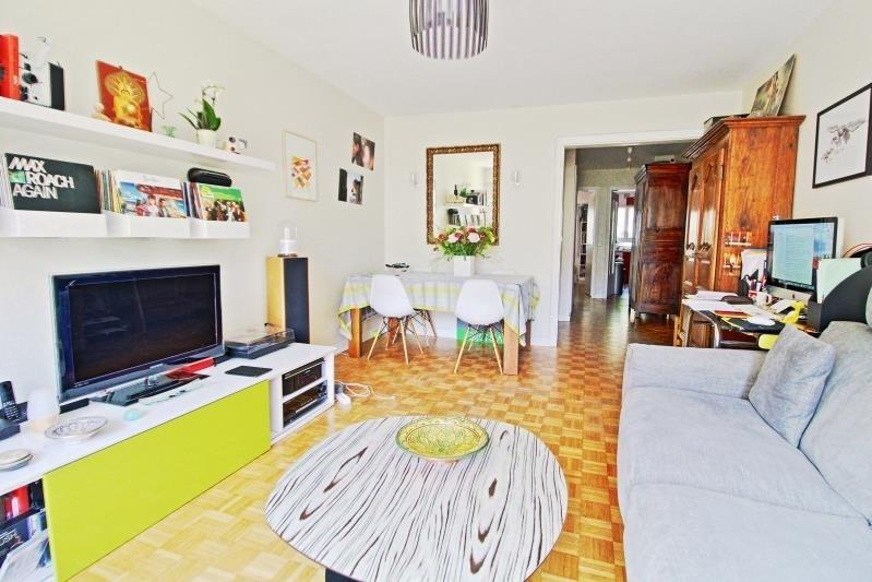 Vente appartement Paris 20ème 570000€ - Photo 1