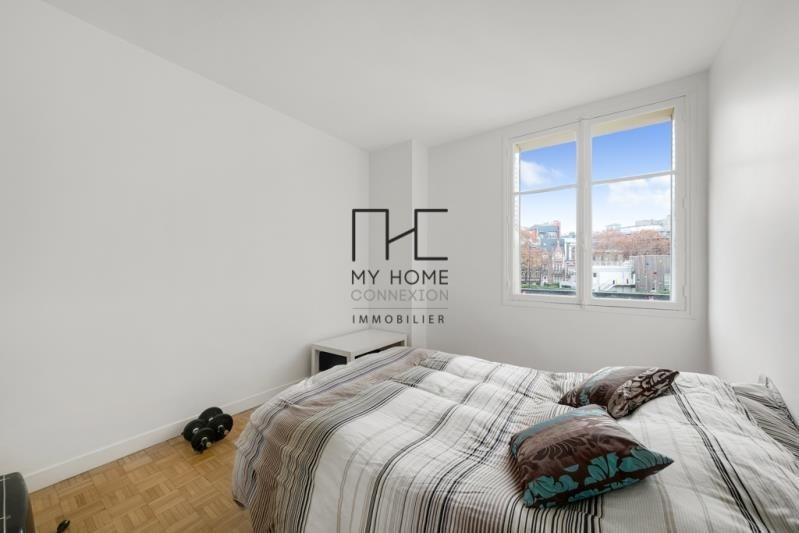 Venta de prestigio  apartamento Paris 17ème 1395000€ - Fotografía 6
