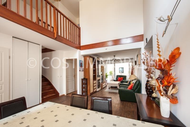 Vente appartement Asnieres sur seine 430000€ - Photo 2