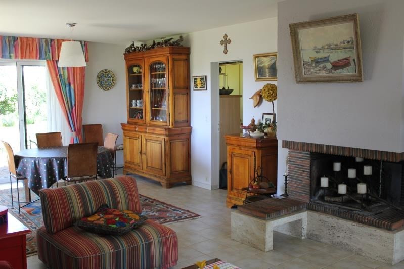 Vente maison / villa Guidel 470 250€ - Photo 3