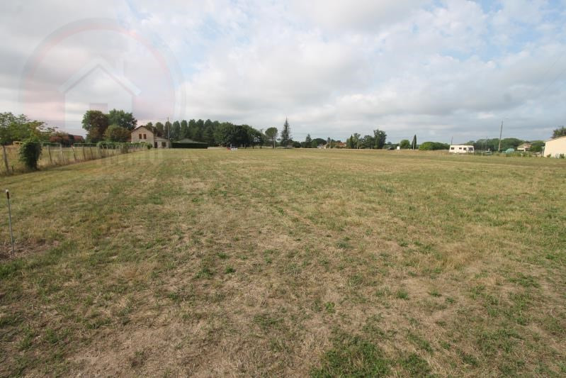 Sale site St pierre d'eyraud 26 500€ - Picture 4