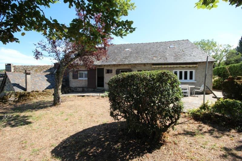 Sale house / villa Najac 180000€ - Picture 2