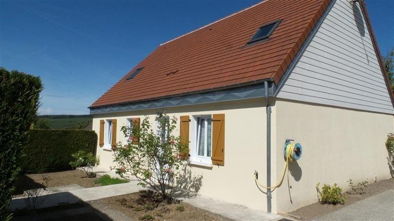 Venta  casa Saacy sur marne 224000€ - Fotografía 1
