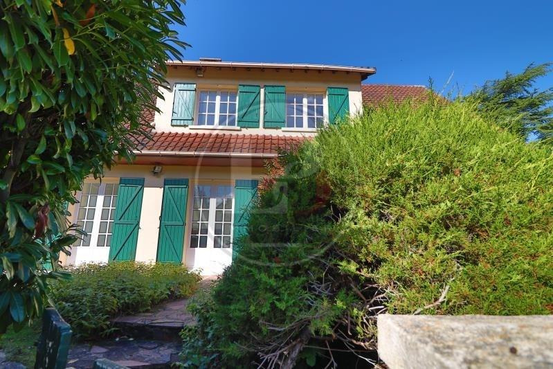 Sale house / villa L etang la ville 879000€ - Picture 3