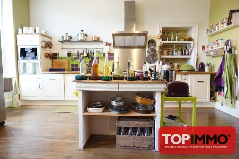 Sale house / villa Pierre percee 229000€ - Picture 2