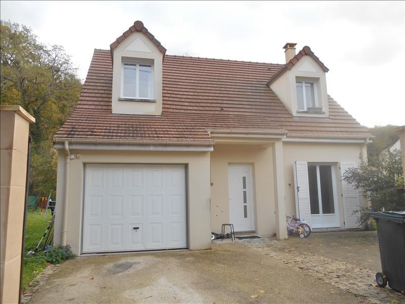 Vente maison / villa Meriel 443000€ - Photo 1
