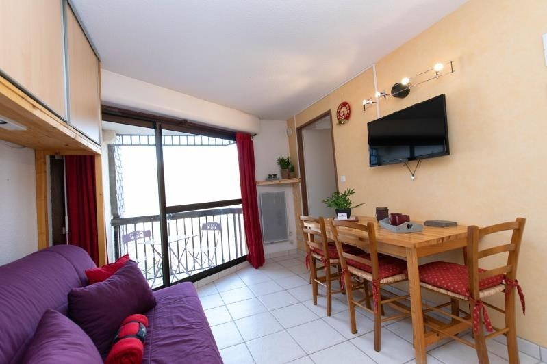 Sale apartment St lary pla d'adet 73000€ - Picture 2