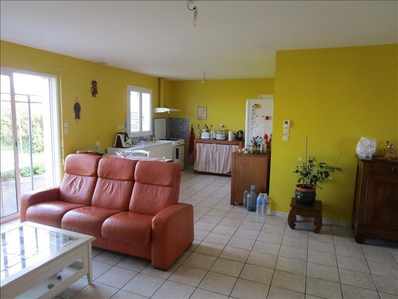 Vente maison / villa Nanteuil 149760€ - Photo 2