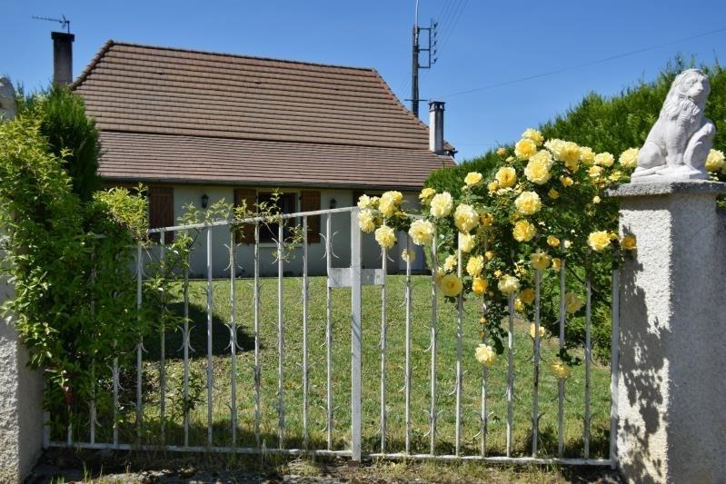 Vente maison / villa Mirepeix 264000€ - Photo 3