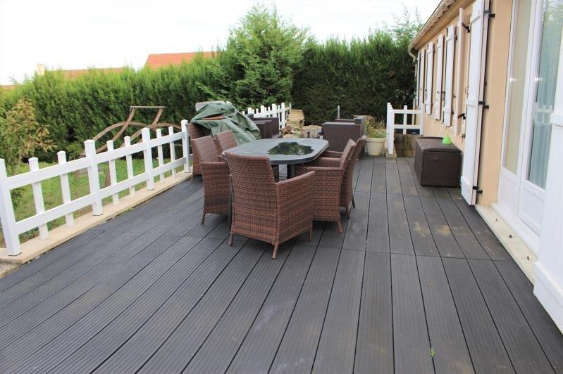 Sale house / villa Beauvais 203000€ - Picture 8