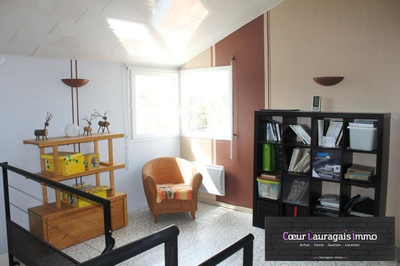 Vente maison / villa St orens de gameville 465 000€ - Photo 7