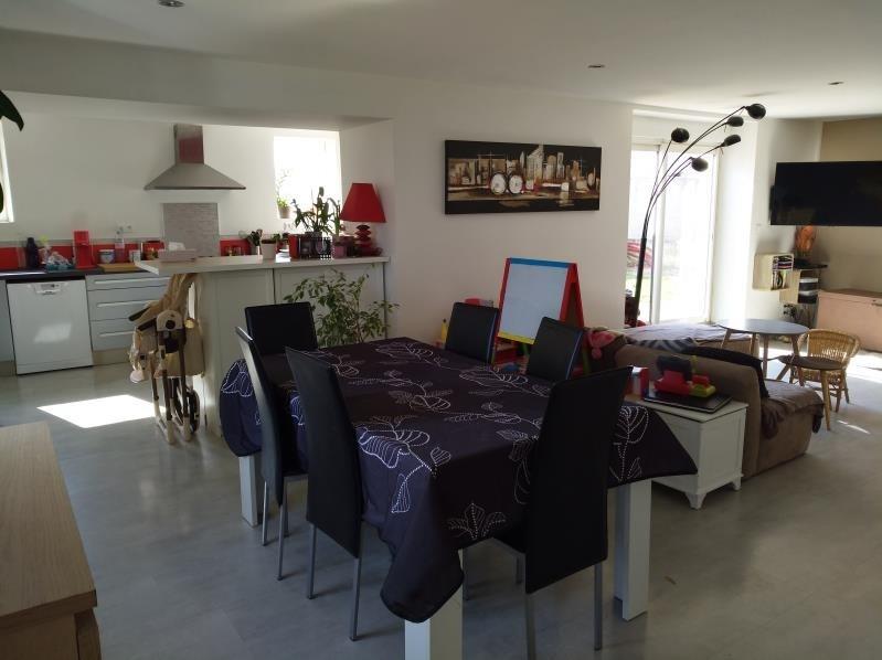 Vente maison / villa St clair du rhone 239000€ - Photo 3