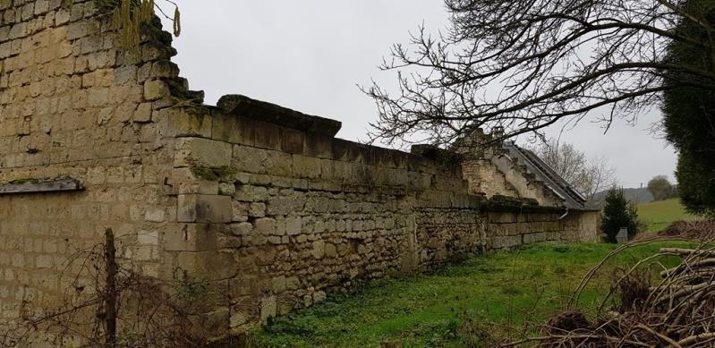 Vente maison / villa Soissons 97000€ - Photo 4