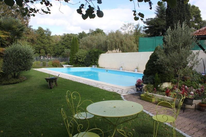 Verkoop  huis Langon 296200€ - Foto 2