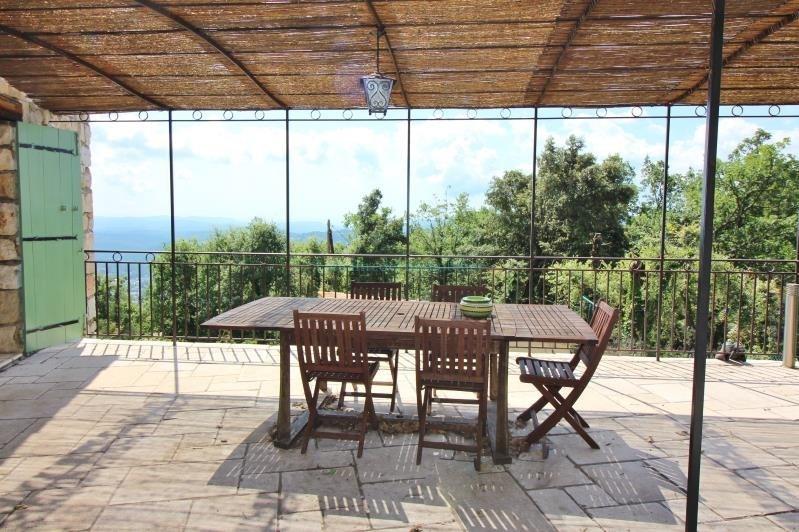 Vente de prestige maison / villa Le tignet 647000€ - Photo 6
