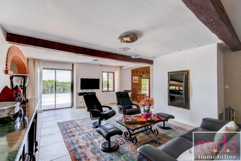 Vente de prestige maison / villa Baziege 850000€ - Photo 7