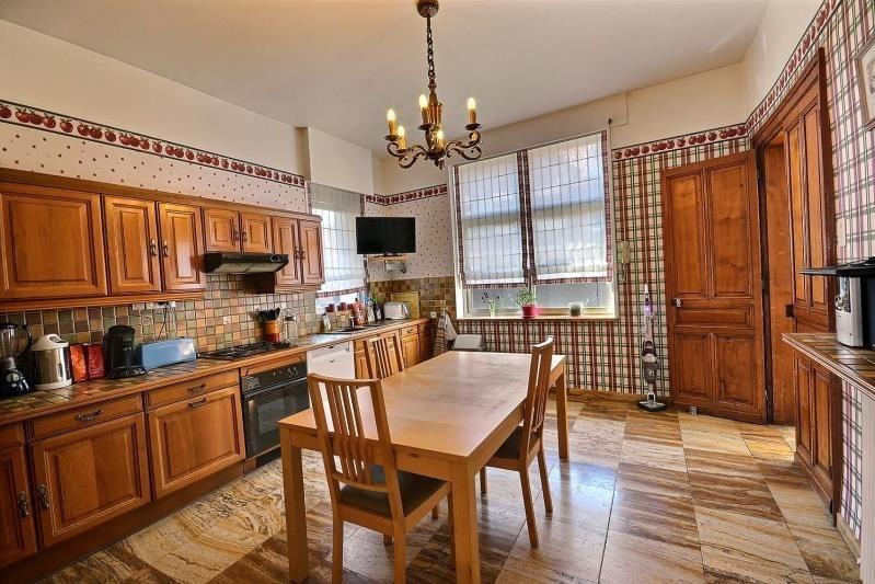 Sale house / villa Auchel 232000€ - Picture 2