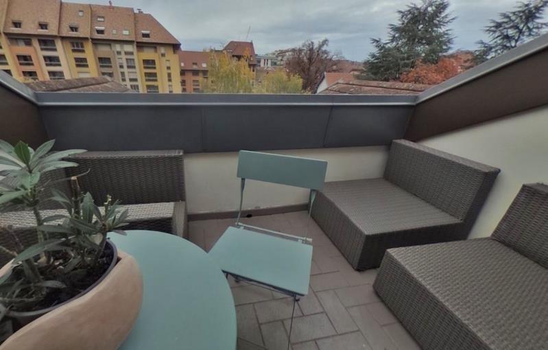 Venta  apartamento Annecy 451500€ - Fotografía 2