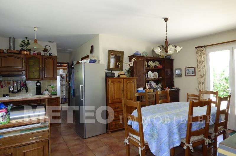 Sale house / villa La tranche sur mer 261900€ - Picture 6