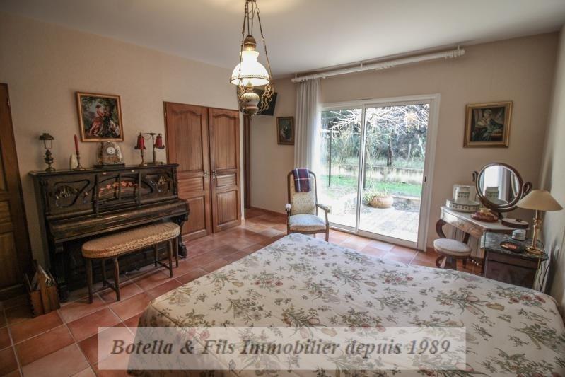Vente maison / villa Uzes 439000€ - Photo 8