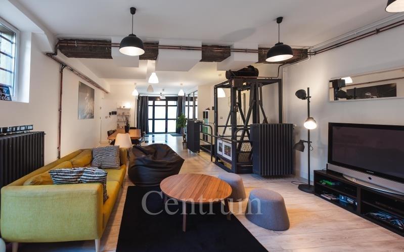 出售 公寓 Metz 429500€ - 照片 5