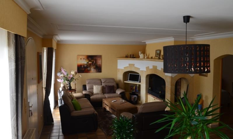 Sale house / villa Espoey 399000€ - Picture 2