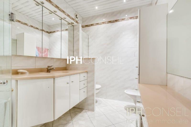 Vente de prestige appartement Neuilly sur seine 2290000€ - Photo 10