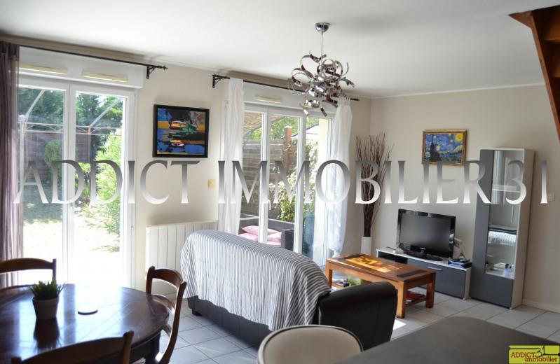 Vente maison / villa Secteur saint-alban 223000€ - Photo 2