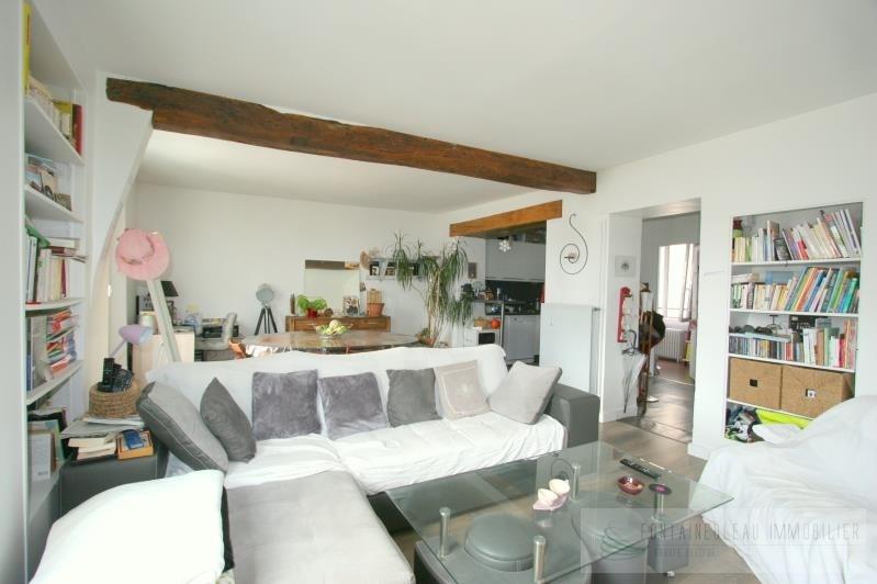 Vente appartement Fontainebleau 262000€ - Photo 1