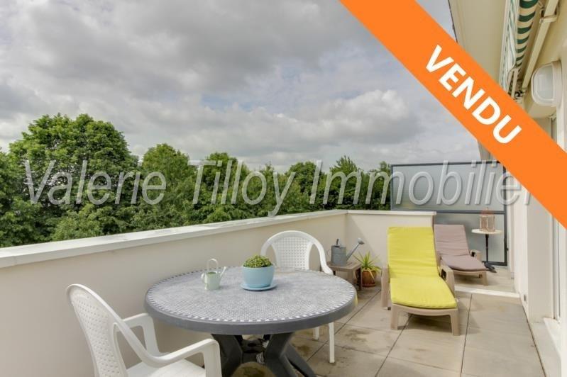 Sale apartment Bruz 191475€ - Picture 1
