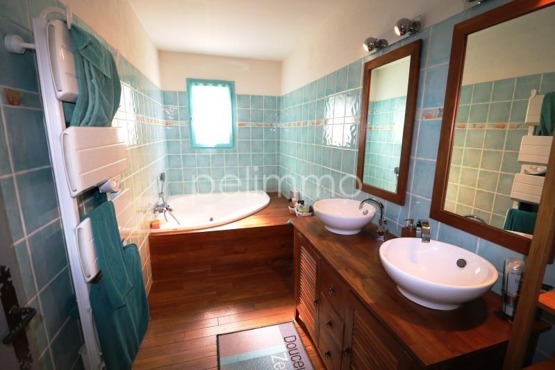 Vente maison / villa Lamanon 459000€ - Photo 8