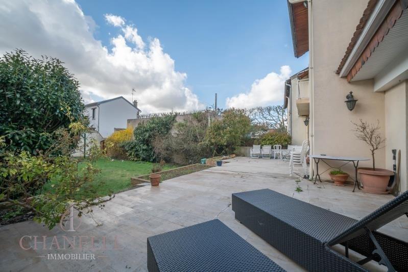 Vente de prestige maison / villa Les lilas 1095000€ - Photo 1