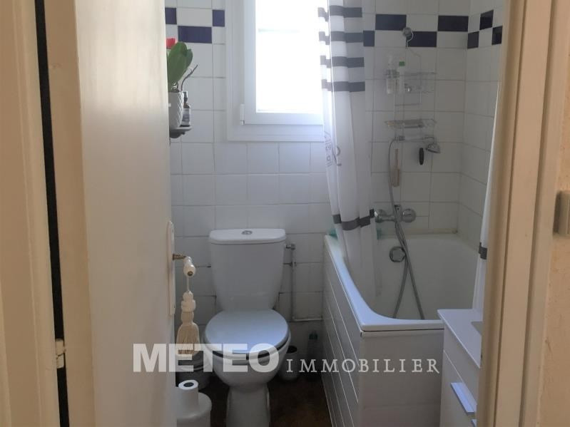 Vente maison / villa Les sables d'olonne 257 800€ - Photo 7