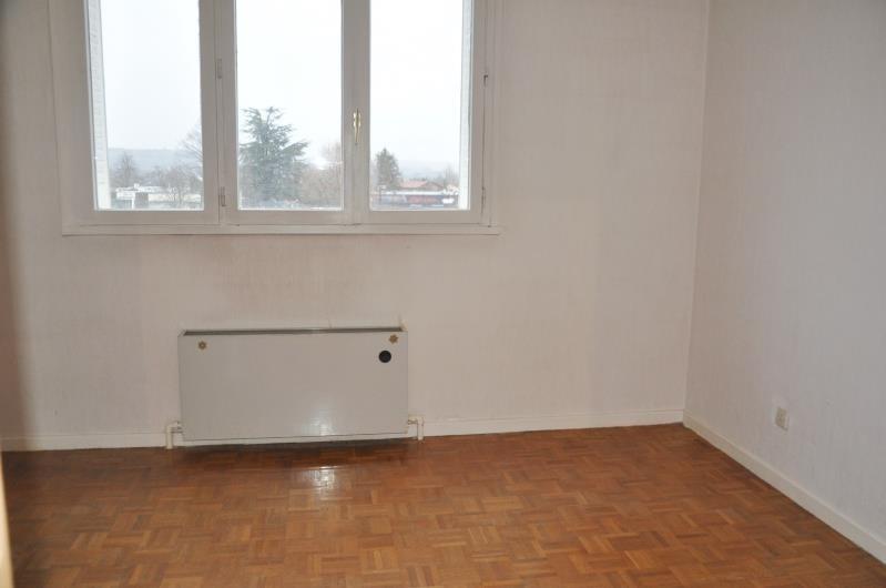 Sale apartment Pont eveque 109000€ - Picture 6