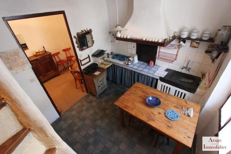 Vente maison / villa Rivesaltes 49800€ - Photo 2