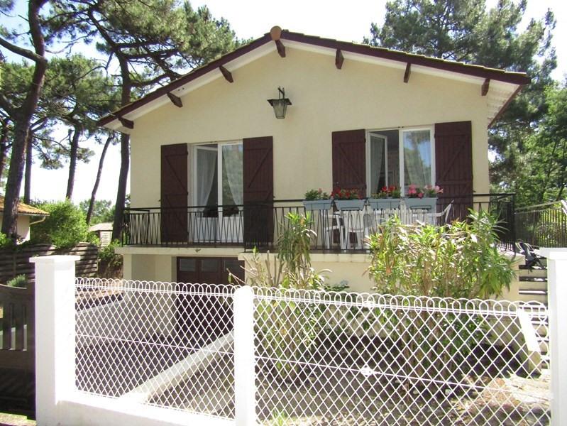 Alquiler vacaciones  casa Lacanau-ocean 451€ - Fotografía 1