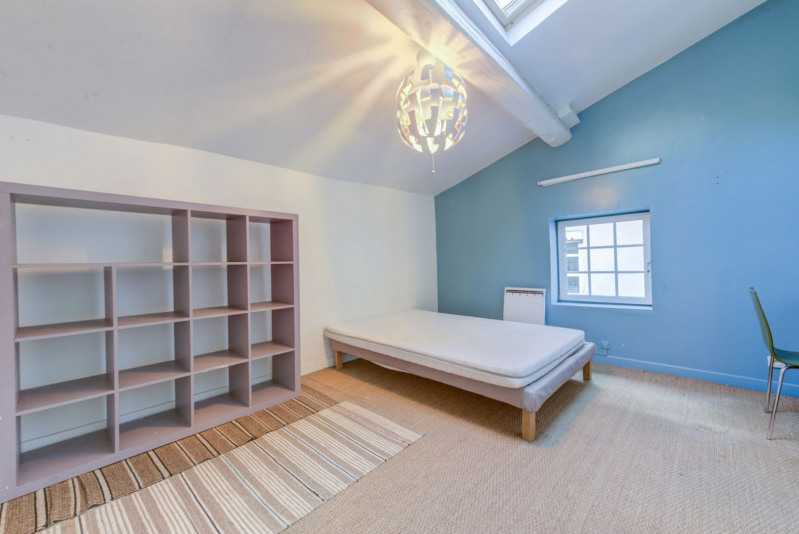 Vente de prestige appartement Lyon 4ème 515000€ - Photo 12