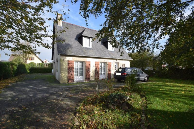 Vente maison / villa St samson de bonfosse 123500€ - Photo 1