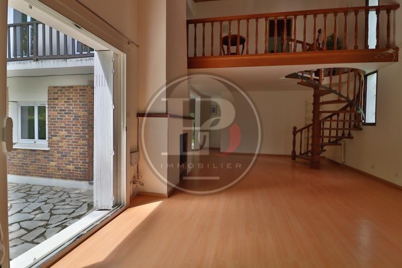 Revenda residencial de prestígio casa L etang la ville 775000€ - Fotografia 3