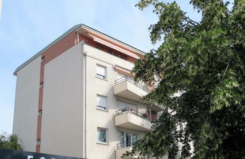 Vente appartement Eaubonne 335000€ - Photo 1