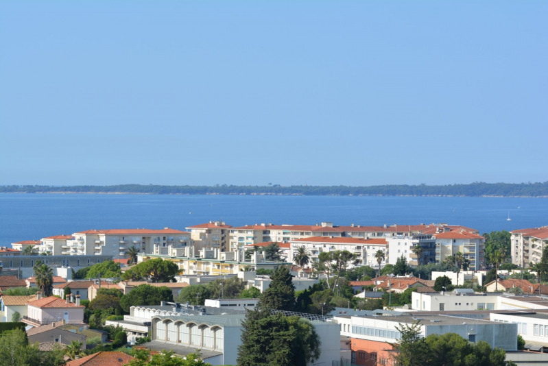 Sale apartment Antibes 243 000€ - Picture 1