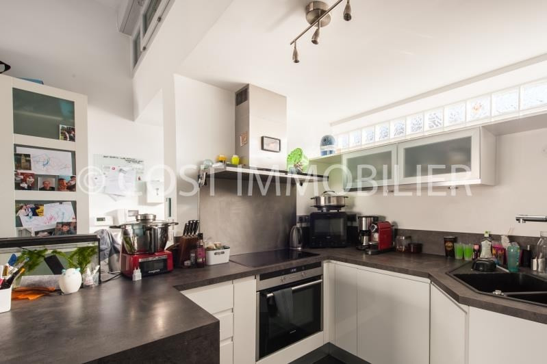 Vente appartement Asnieres sur seine 305 000€ - Photo 4