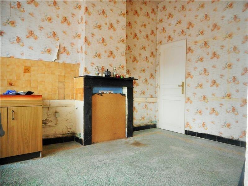 Sale house / villa Bethune 55000€ - Picture 2
