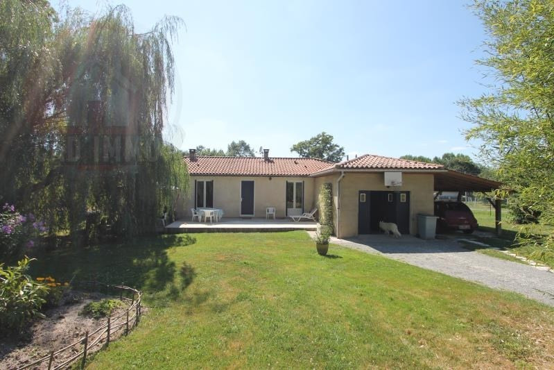 Sale house / villa St naixent 154000€ - Picture 1