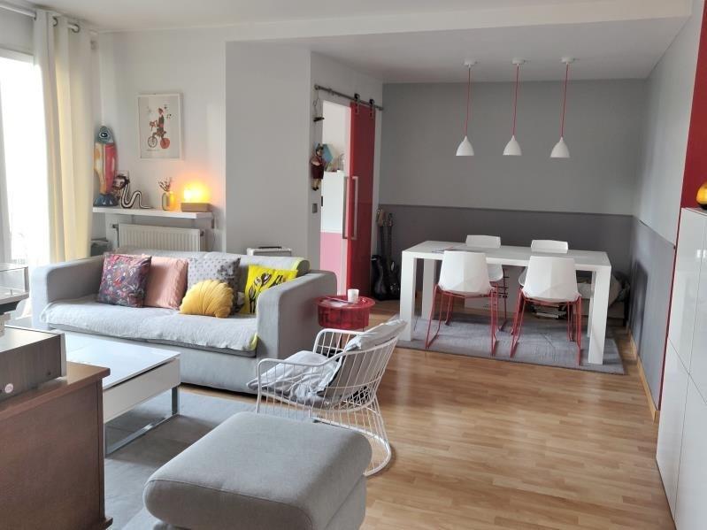 Vendita appartamento Montigny le bretonneux 259000€ - Fotografia 1