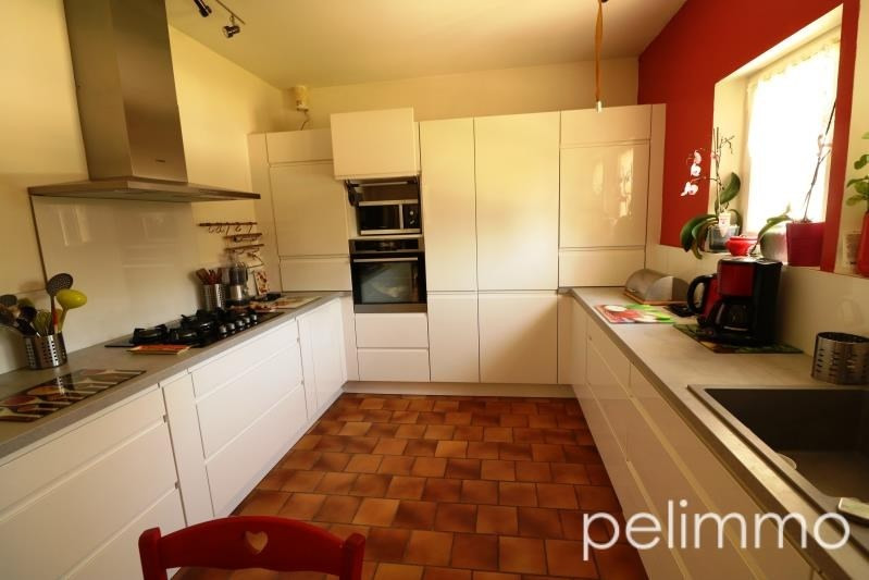 Deluxe sale house / villa Eyguieres 650000€ - Picture 7