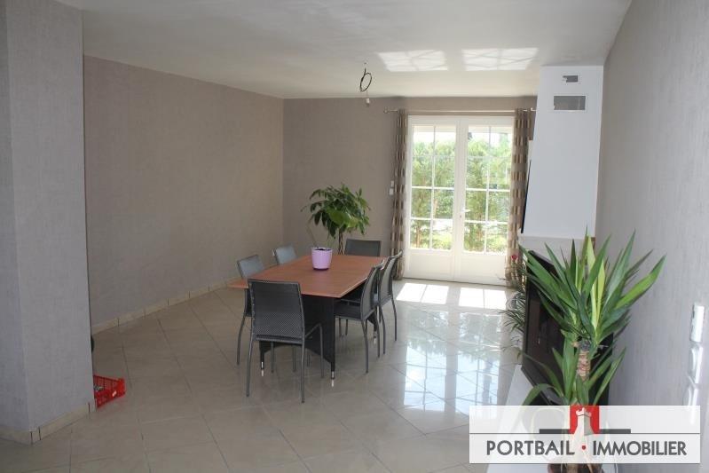 Vente maison / villa St andre de cubzac 299000€ - Photo 4